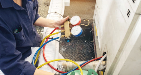 Furnace Installation & Repair Services